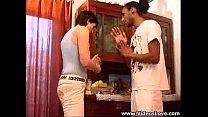 Anal Black Guy and Attractive Russian Woman pornhub video