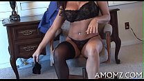 Moist mature pussy fucked unfathomable pornhub video