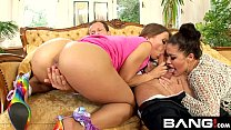 Best Of Threesomes Vol 1.2 BANG.com porn image