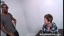 Blacks On Boys - Gay Hardcore Interracial Sex Video 27