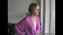 Amateur Granny Fucks During The Daytime