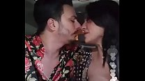 Instagram @tonycolombotv .... kissing his girlfriend in car live mms scandal preview image