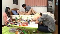 tai phim sex -xem phim sex Japanese schoolgirl with perfect tits fucking a...