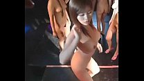 Japanese Asia - Naked Japanese Dancers 01- Night Club