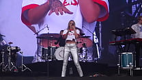 Tove Lo - Outside Lands Music & Arts Festival in San Francisco - 2017-08-11 (uploaded by celebec [페스티발 축제 Festival]