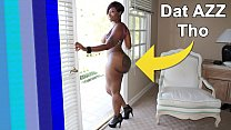 BANGBROS - Cherokee The One And Only Makes Dat Azz Clap - download porn videos