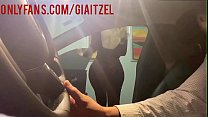 Gia Itzel  Is Hired By A Client And They End Up
