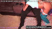 FUCKED YOUNG STEP DAUGHTER IN THE MOUTH & PUSSY FOR LYING TO ME TEEN MSNOVEMBER thumbnail