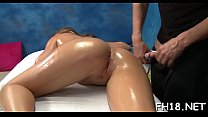 Chick undresses and then plays with her tireless vibrator