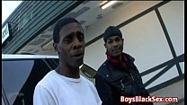 Blacks On Boys - Interracial Gay Hardcore Bareb... />