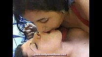 15428 Diana and Latifa Lesbian sex video preview