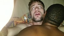 Aaron & Anon Interracial Pt. 3 (oral)