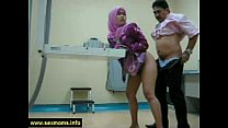 cute muslim amateur takes a good fucking everywhere preview image