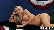 Curvy succubus Katie Morgan forms 69 before IR ...'s Thumb