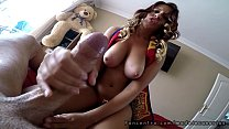 win from Russia to Spain  a  spanish horny teen...