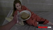 Getting Intimate With An Inmate- Cleo Clementine