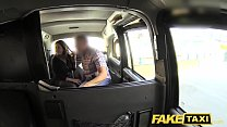 17296 Fake Taxi big facial cum shot for brunette in stockings preview