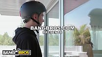 BANGBROS - Riley Reid Squirts On Connor Kennedy's Face And Cock - 9Club.Top