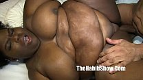 phat coco sbbw gangbanged by lil cock jose and bbc redzilla Thumbnail