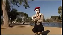 Lexi belle Mime fucked