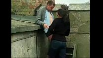 Amateur Newcastle Couple Make An Outdoor Sex Tape