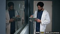 Brazzers - Doctor Adventures -  Shes Crazy For Cock Part 1 scene starring Ashley Fires and Charles D thumbnail