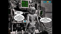 3D Comic: Carnal Clinic. Episode 5 preview image