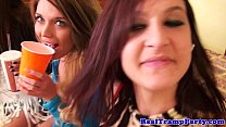 Partying loving amateurs buff knob preview image