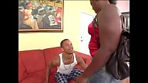 Scene 4 From Fabulous Black Ftyz - Thick Sexxi and Jay Strokes - 9Club.Top