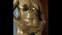 Tamil Aunty Nude Dance preview image