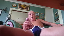 Norwegian daddy jerking july 2017