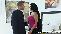 Brazzers - Shes Gonna Squirt - Sheila Marie And Bill Bailey -  Squirting In The Shower