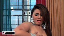GHAZAL CHAUDHARY NEW BOLLYWOOD MUJRA - PAKISTAN... Thumbnail