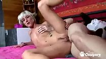 Nicky Wayne Gets Taxed In Her Big French Booty Image