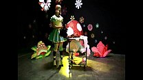 Straight Guy Sissy Maid Forced Crossdressing Alice In Wonderland Humiliation thumbnail