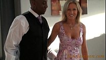 Interracial cuckold birthday fuck Jade Jamison DFWKight