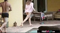 Sex Tape In Hard Style Action With Gorgeous Girlfriend (jojo kiss) movie-18 video