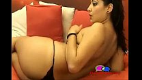 Desi Girl Does Camshow - Chattercams.net Thumbnail