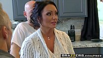Brazzers - Mommy Got Boobs - (Ashton Blake), (Mike Mancini) - Pimp My Mom preview image