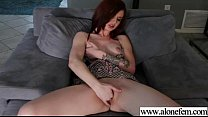 Alone Horny Girl (sasha pain) Use All King Of Sex Things To Sex Play mov-25's Thumb