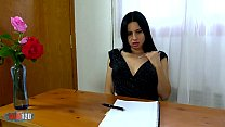 Damaris spanish queen of anal fucking and squirting Image