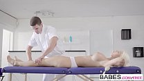Babes - Elegant Anal - Take Every Inch starring Blanche Bradburry and Max Dior clip thumbnail