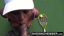 7966 Missionary Tiny Little Black Msnovember Shaved Pussy Fucked Hard With Legs Pushed Back By Dominate Old Man With Big Cock Hurting Her Coochie With Panties Down To Thighs HD Sheisnovember preview