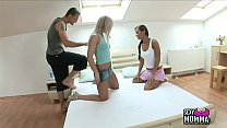 SexyMomma.com-2 very wet horny stepsister love family thing with boo in 3so