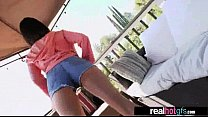 Hard Sex Action Tape With Hot Real Sexy Amateur GF (aidra darcie) video-01