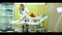 Medical momification - Subtitled. Mistress Noor and Lady Gore Flogguer thumbnail