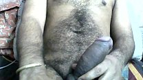 my private part's Thumb