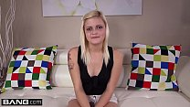 Tiny Teen Madison Hart Gets A Creampie In Her Barely Legal Pussy preview image