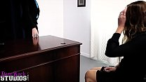 Mom Gives Ivy Rose A Prescription To Fuck Her Step-Father