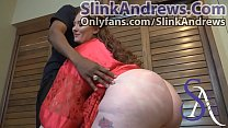 Mylie Moore Throws Her Phat Ass On BBC
